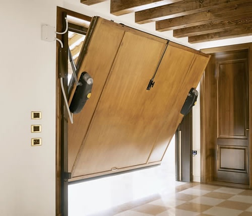 thuillier electricien aisne automatisme pour porte de garage. Black Bedroom Furniture Sets. Home Design Ideas