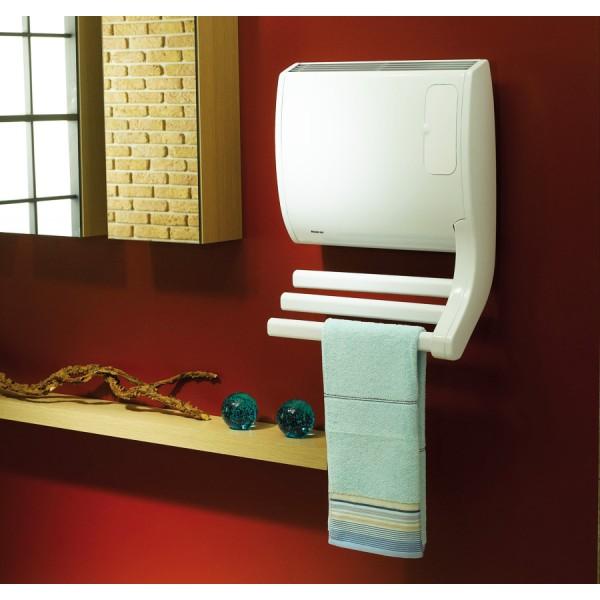 Les modèles de chauffage «Sèche-serviettes»