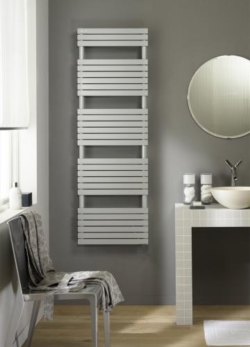 Les modèles de chauffage «Sèche-serviettes» Acova