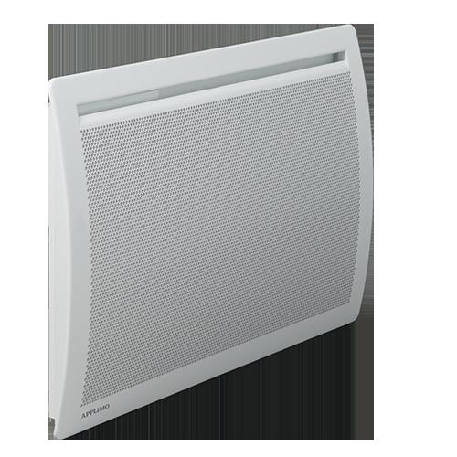 Les modèles de chauffage par panneaux rayonnants