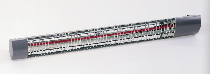 Les modèles de chauffage à infrarouge