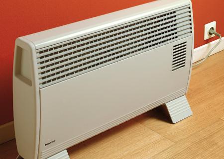 Les modèles de chauffage par radiateur convecteur